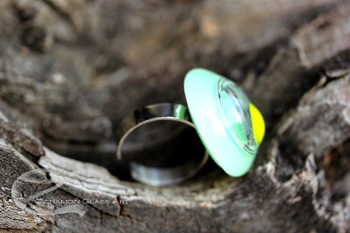 Gyűrű ékszer