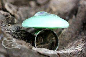 Ékszer gyűrű