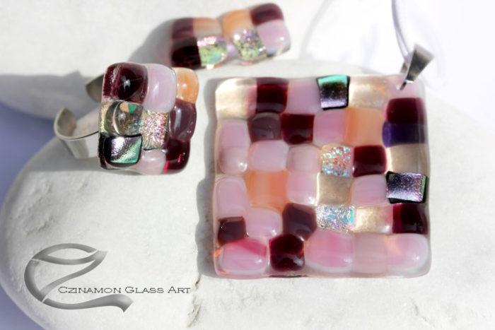 Mosaicum - Mozaik ékszer
