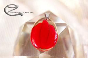 Tulipán medál