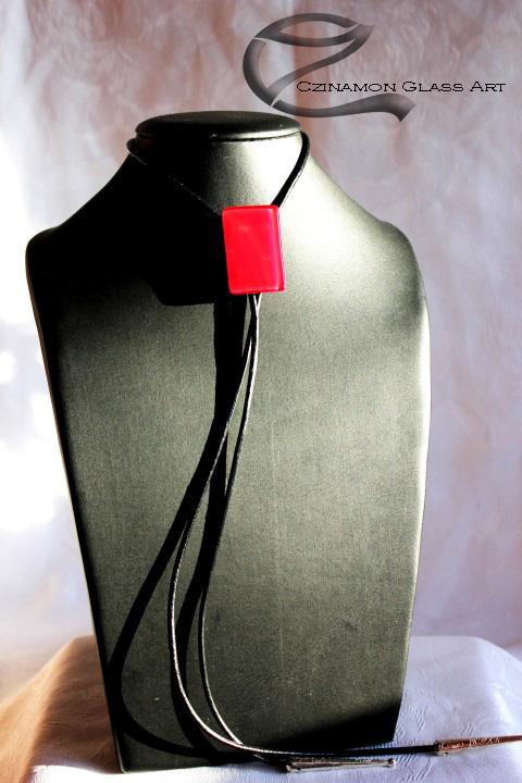 Üveg nyakkendő
