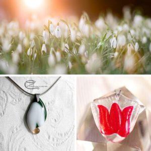 Nőnapi ajándék ötletek a Czinamon ékszer webshopból